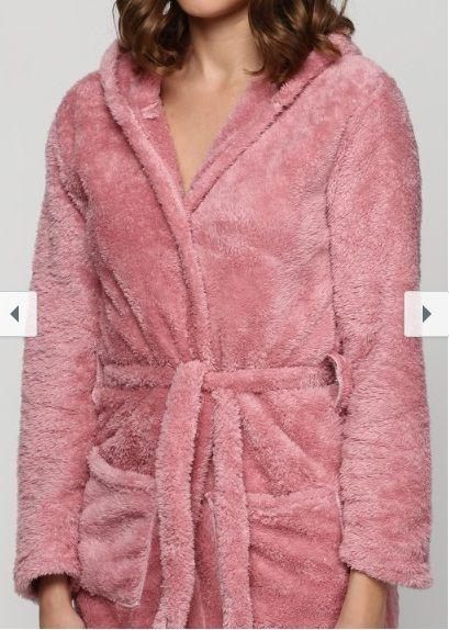 Купити Халат жіночий Fawn 6931 рожевий Fawn Халати жіночі 499 грн ... 62d5cb7d1a9d3