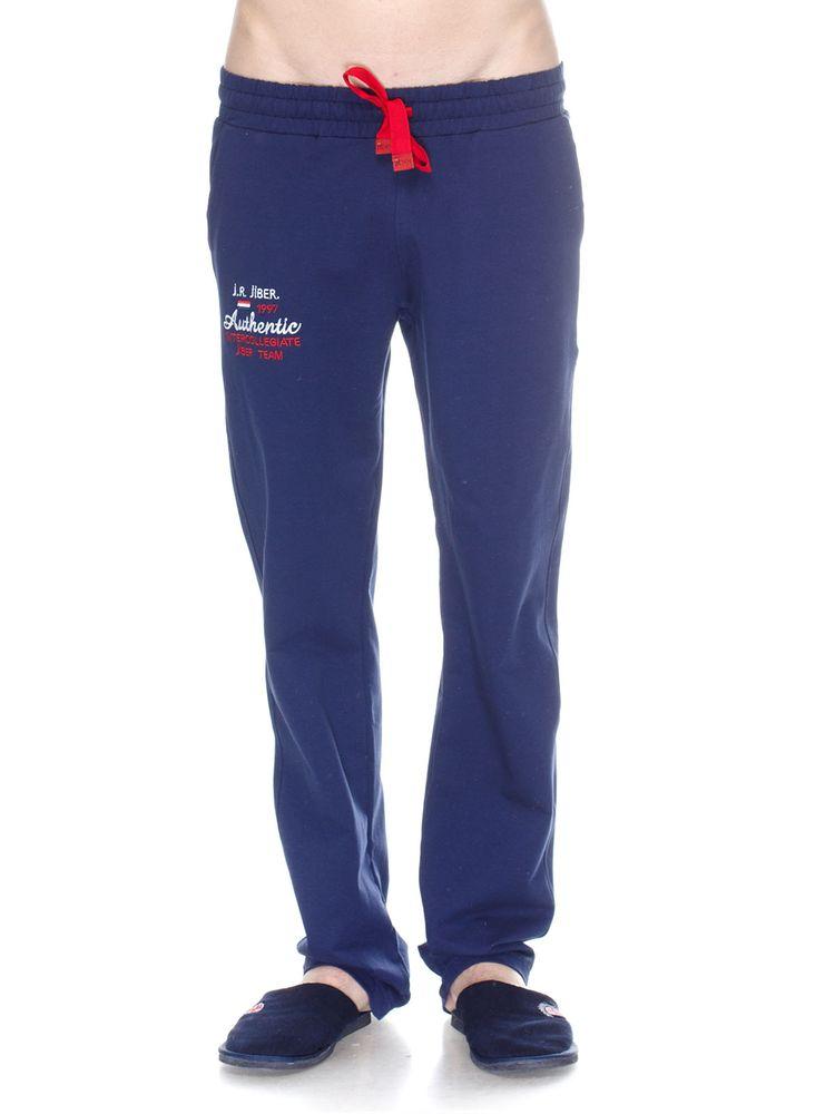 c3f268fa Купить Спортивные штаны Jiber 1765 темно-синий 558 грн (1765 ...