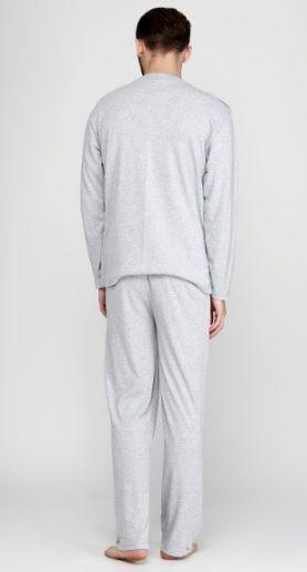 Купити Пижама мужская Falkom 6355 сірий Falkom Чоловічі піжами 490 ... a38fbe1106b41