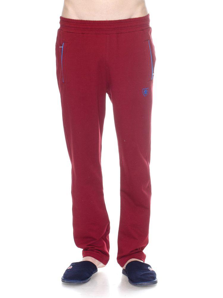 Купити Спортивные штаны Jiber 1750 бордовый Jiber Спортивні чоловічі ... 3310da9c350a3