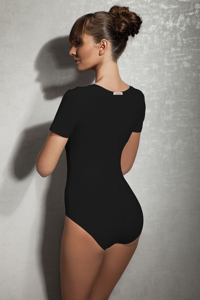 Купити Жіноче боді Doreanse 12301 чорне 08a92ef52b32e
