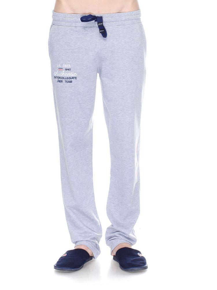 Купити Спортивные штаны Jiber 1765 серый Jiber Спортивні чоловічі ... 2820415c90f17