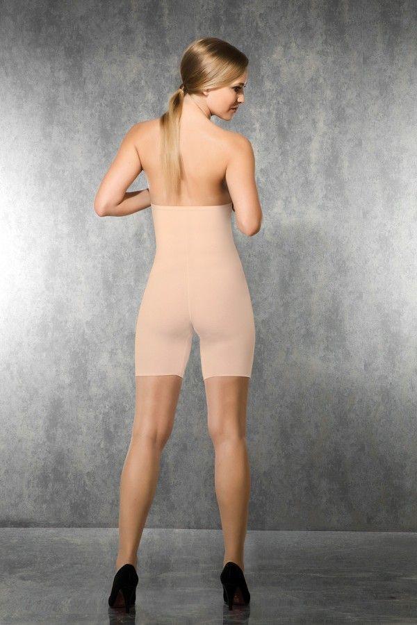Купити Коригувальні трусики-шорти жіночі Doreanse 5900 бежеві ... 95efd0032201b
