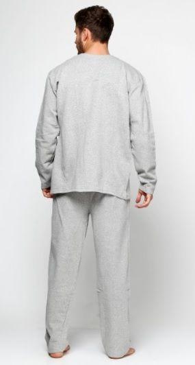 Купити Пижама мужская Falkom 1756-1 сіра Falkom Чоловічі піжами 490 ... 89b241ace8e06