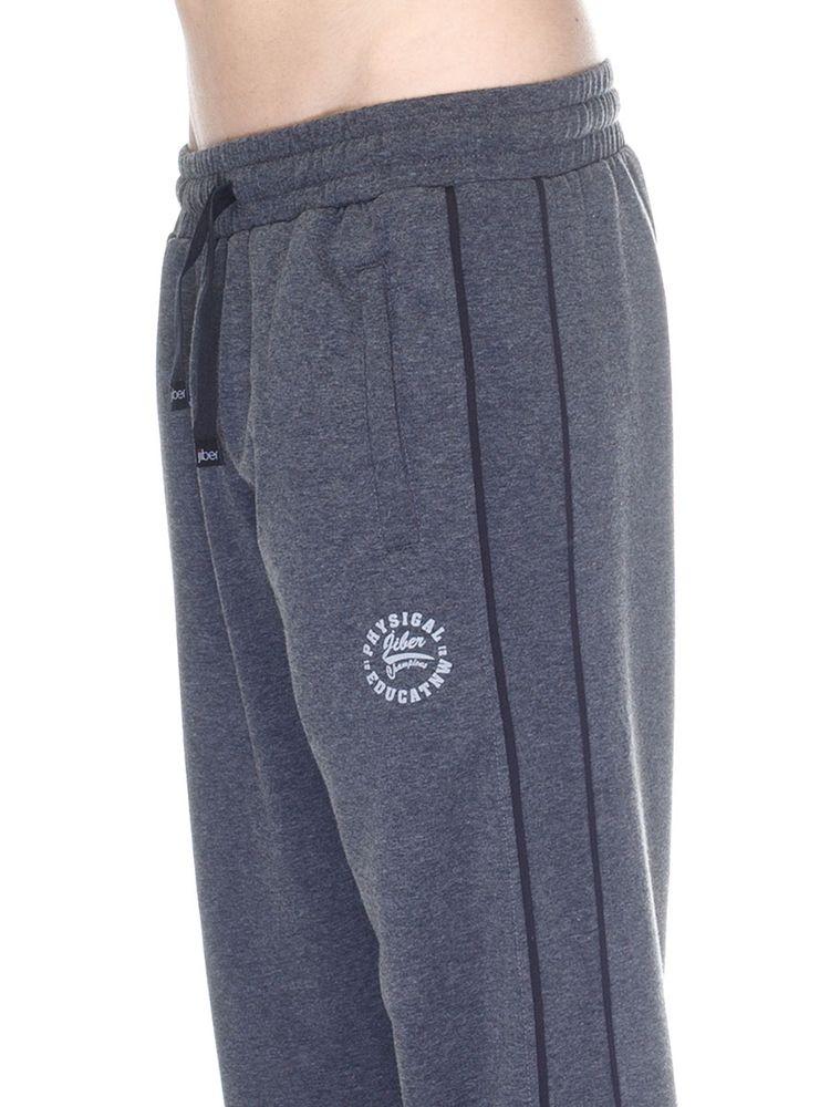 9acc8515 Купити Спортивные штаны Jiber 1766 темно-серый Jiber Спортивні ...