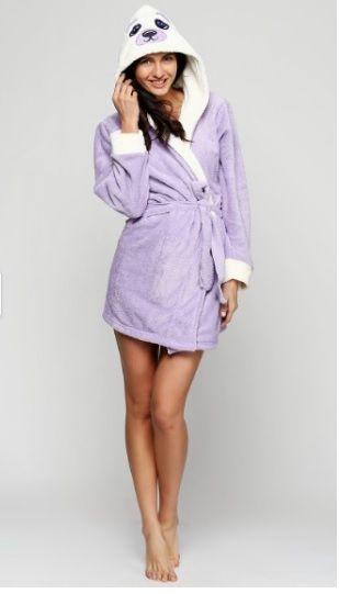 Купити Халат жіночий Boyraz 1918 фіолетовий Boyraz Халати жіночі 673 ... b7caddf4348ff