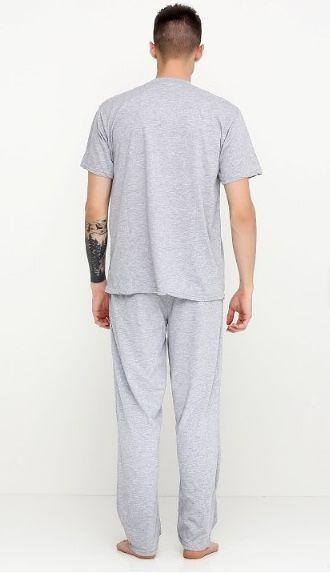 Купити Чоловіча піжама Mirano 5168 сірий Mirano Чоловічі піжами 513 ... e06b554cfb0f6