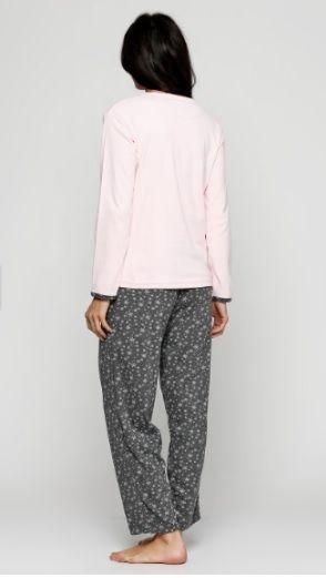 Купить Пижама женская Fawn 565 светло-розовый Fawn Женская пижама ... 569126f4ac0ab
