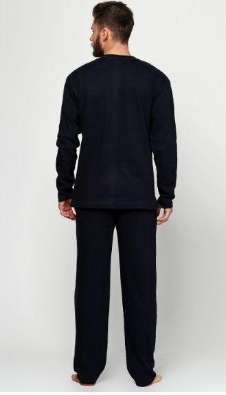 Купить Пижама мужская Falkom 6351 черный Falkom Мужская пижама 490 ... e5a0ae0b1d8f1