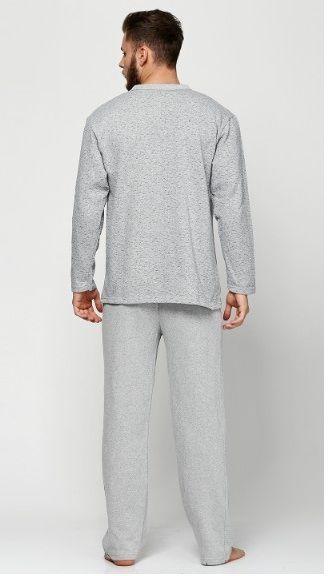 Купити Піжама чоловіча Falkom 6267 сірий Falkom Чоловічі піжами 490 ... 4ec1f476fc19b