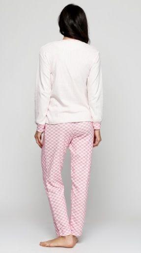 Купить Пижама женская Fawn 535 розовый Fawn Женская пижама 399 грн ... 73b043e789571