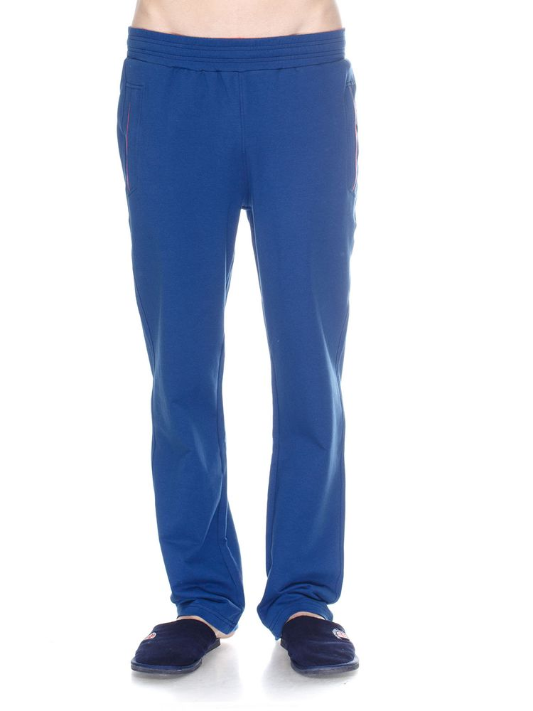 Купить Спортивные штаны Jiber 1752 синий Jiber Спортивные мужские ... aed0339f5adcb