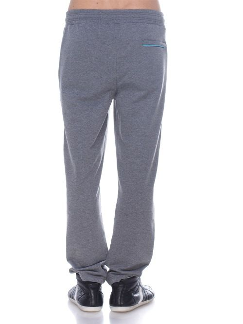 89fe0794 Купить Спортивные штаны Jiber 1750 темно-серый 558 грн (1750 ...