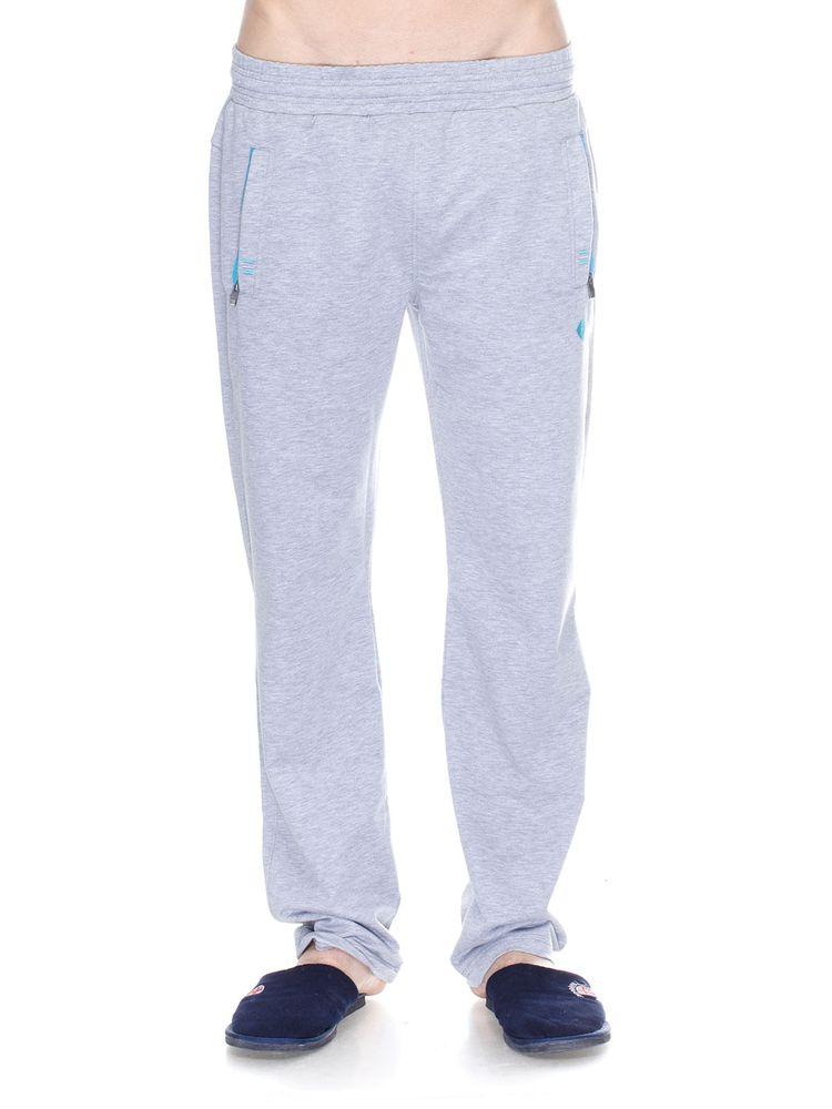 Купити Спортивные штаны Jiber 1763 серый Jiber Спортивні чоловічі ... 3f4e1149f1776