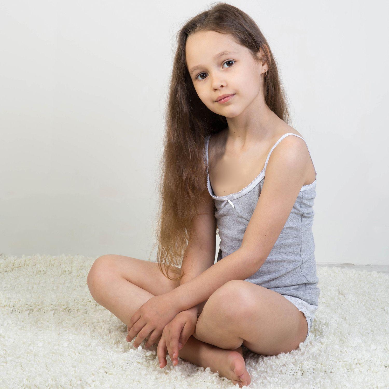 детское термобелье для девочек