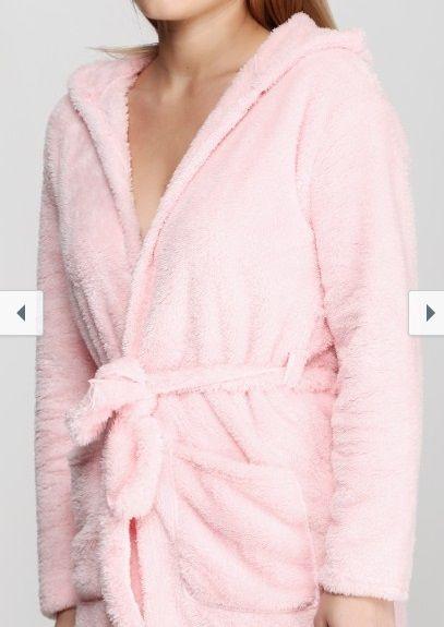 Купити Халат жіночий Fawn 6931 світло-рожевий Fawn Халати жіночі 499 ... 17a232a304480