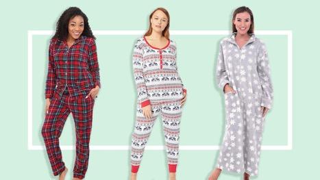 Женская пижама - как правильно выбрать?